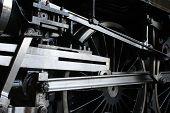 image of piston-rod  - Side rods - JPG