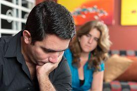 pic of sad  - Divorce - JPG