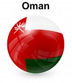 pic of oman  - oman official state flag - JPG