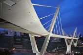 picture of amman  - bridge architecture in middle east  - JPG