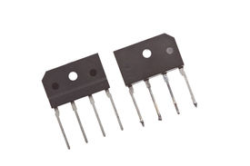 pic of rectifier  - Two rectifiers in a big housing - JPG