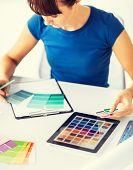 pic of interior decorator  - interior design - JPG