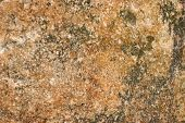 Rough Weathered Granite poster