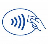 Nfc - Near Field Communication / Easy Pay