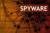 Spyware Security Alert