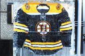 Boston Bruins Trikot