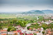 pic of zakarpattia  - Mukachevo view city located in the Zakarpattia Oblast  - JPG