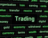 pic of trade  - Trade Trading Indicating Buying E - JPG