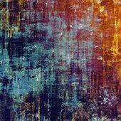 picture of violet  - Art grunge vintage textured background - JPG