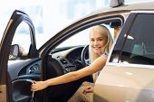 picture of driving school  - auto business - JPG