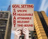 pic of goal setting  - Goal Setting  - JPG
