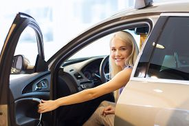 image of driving school  - auto business - JPG