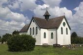 stock photo of church-of-england  - St Katherine