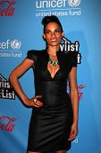 LOS ANGELES - MAR 15:  Goapele arrives at the