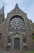 pic of neo  - Falkenberg church built in neo - JPG