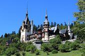 picture of neo  - Castle in Romania - JPG
