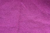 Purple Fabric Texture Background, Empty Clothes Material Wallpaper. Bright Colorful Purple Cloth, Bl poster
