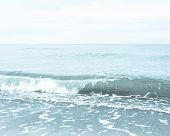 Baltic Sea - Peaceful Nautical Photography - Coastal poster