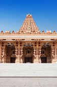 foto of shakti  - Shri Adhya Katyani Shakti Peeth Mandir is popularly known as Chhatarpur Temple - JPG