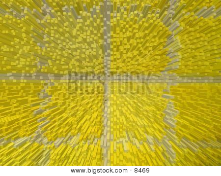 poster of Yellow City