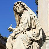 picture of prophets  - Prophet Isaiah  - JPG