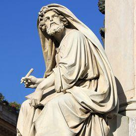 pic of prophets  - Prophet Isaiah  - JPG