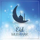 pic of eid mubarak  - Eid Mubarak  - JPG