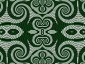 pic of symmetrical  - Symmetrical Textured Background with Spirals - JPG