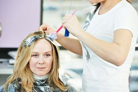 image of beauty parlour  - Highlight - JPG