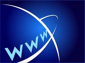 Alcance global por el World Wide Web