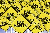 picture of  habits  - Bad Habits - JPG