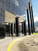 Office building in Caracas