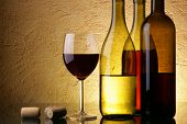 picture of wine bottle  - Still - JPG
