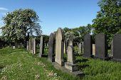 image of empty tomb  - Peace  - JPG
