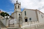 Church In Sesimbra