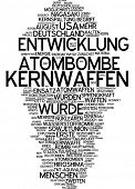 pic of chemical weapon  - Word cloud  - JPG