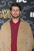 LOS ANGELES - JAN 7:  Jon Heder at the IFC's