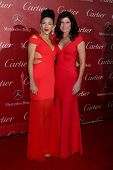 PALM SPRINGS - JAN 4:  Chianna Maria Bono, Mary Bono at the Palm Springs Film Festival Gala at Palm