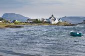 pic of carron  - Plockton  - JPG
