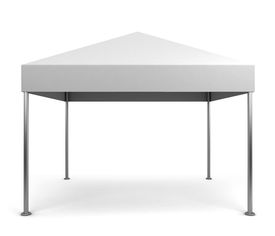picture of canopy roof  - Canopy tent - JPG