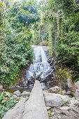 pic of thong  - Sirithan Waterfall or Namtok Siriphum - JPG
