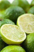 pic of lime  - Backgrounds - JPG