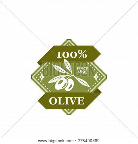 Olive Icon For Best Quality