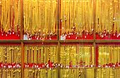 Blurred Gold, Panel Gold Shop Jewelry Store For Seller Recommend Products And Gold Showcase, Blur Go poster