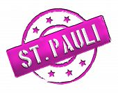 picture of brothel  - Sign and stamp for your presentation for websites and many more named St - JPG