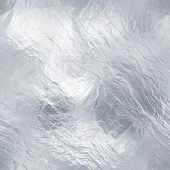 stock photo of iceberg  - Seamless ice texture  - JPG