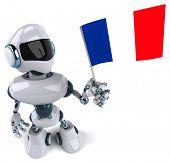 foto of robot  - Robot - JPG