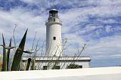 pic of mola  - Formentera La Mola lighthouse balearic islands mediterranean Sea - JPG