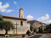������, ������: church