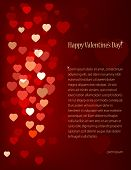 image of valentines day  - Vector Valentine - JPG